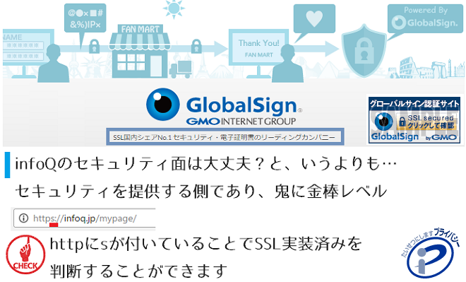 infoQまとめ3セキュリティ