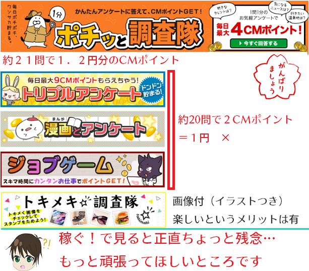 CMサイトまとめ12