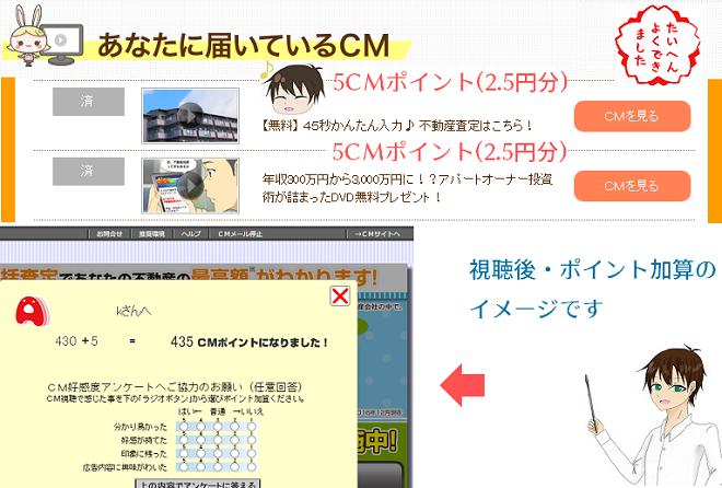 CMサイトまとめ6