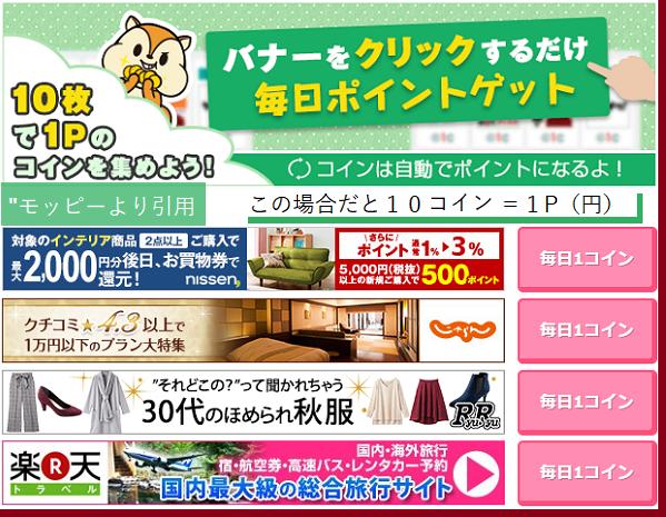 ポイントサイトの入門ガイド~クリックポイント